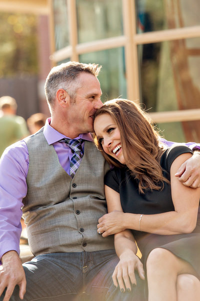 Best Candid Los Angeles Engagement Photographer