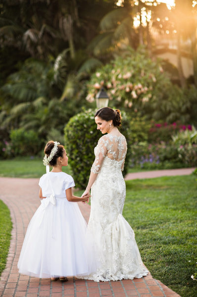 Elegant Wedding Venue Santa Barbara