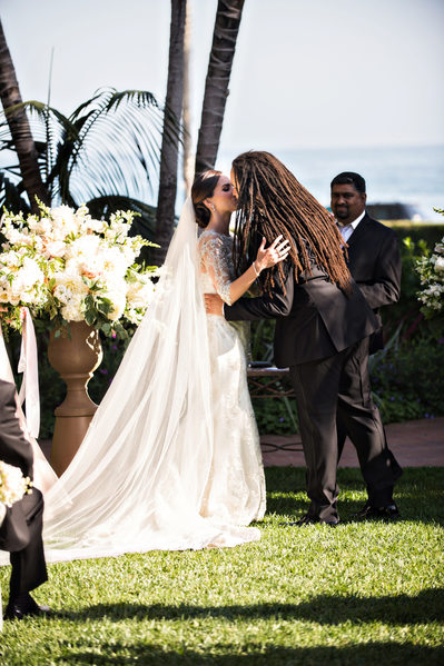 Beach Weddings in Santa Barbara