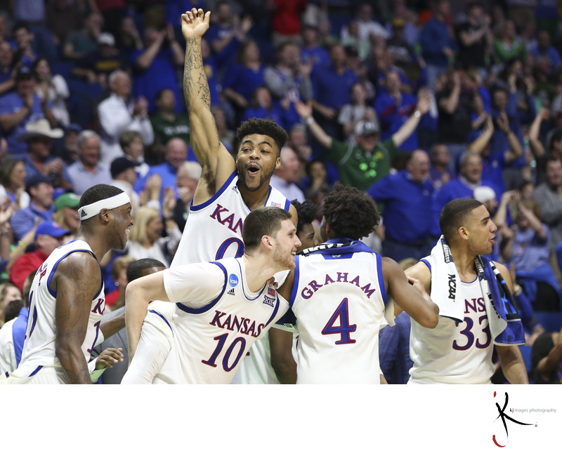 NCAA Basketball: NCAA Tournament-First Round-Kansas vs UC Davis