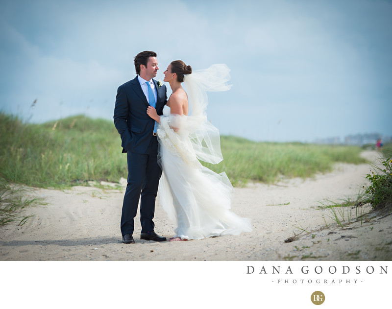 Amelia Island Wedding Photographer at Ritz Carlton