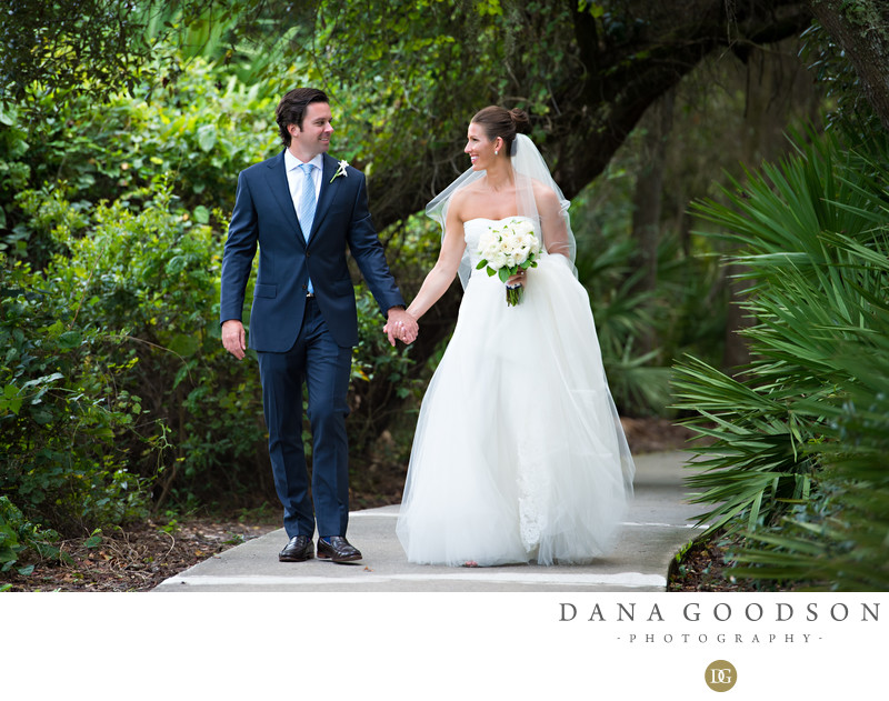 Amelia Island Wedding at Ritz Carlton