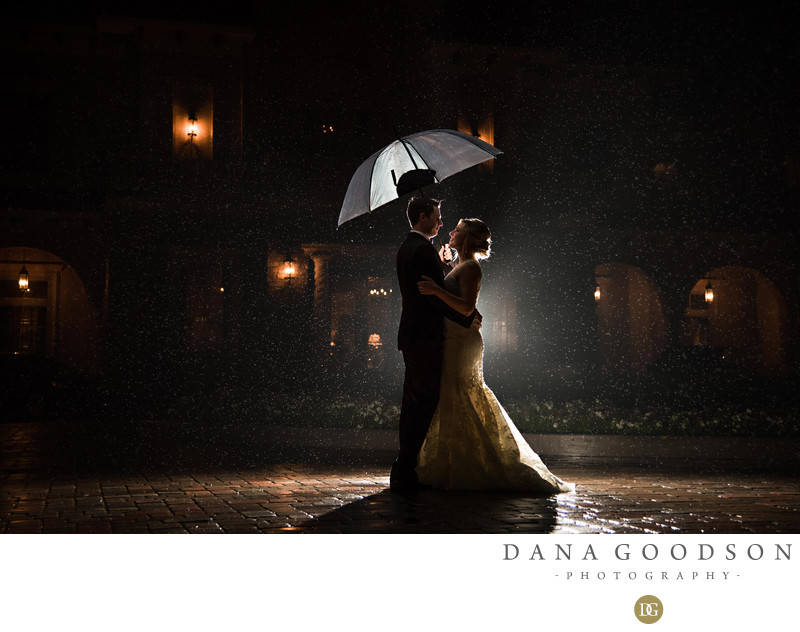 TPC Sawgrass wedding in Ponte Vedra Florida