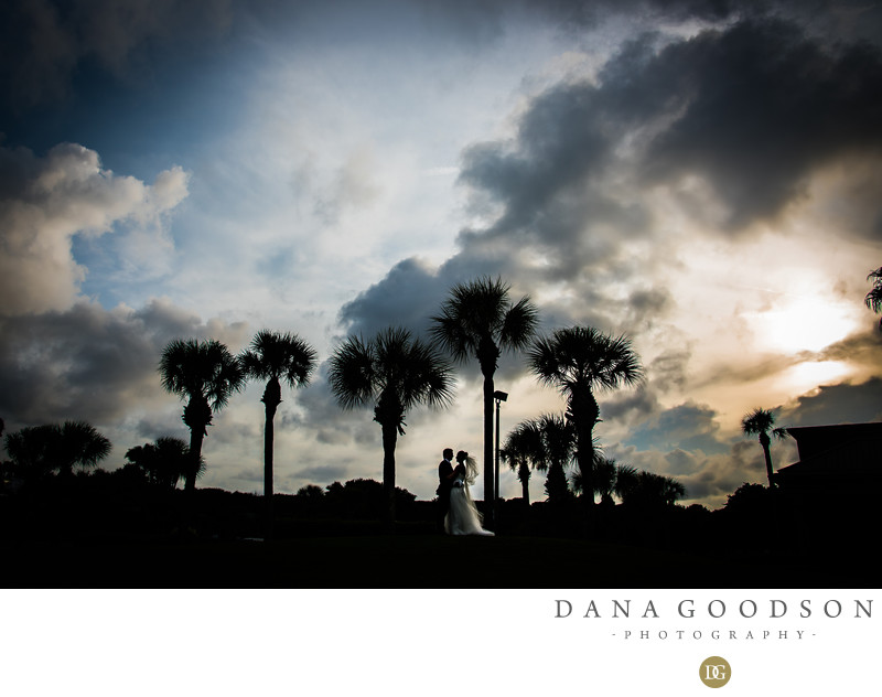 Amelia Island Ritz Carlton Wedding Photographers