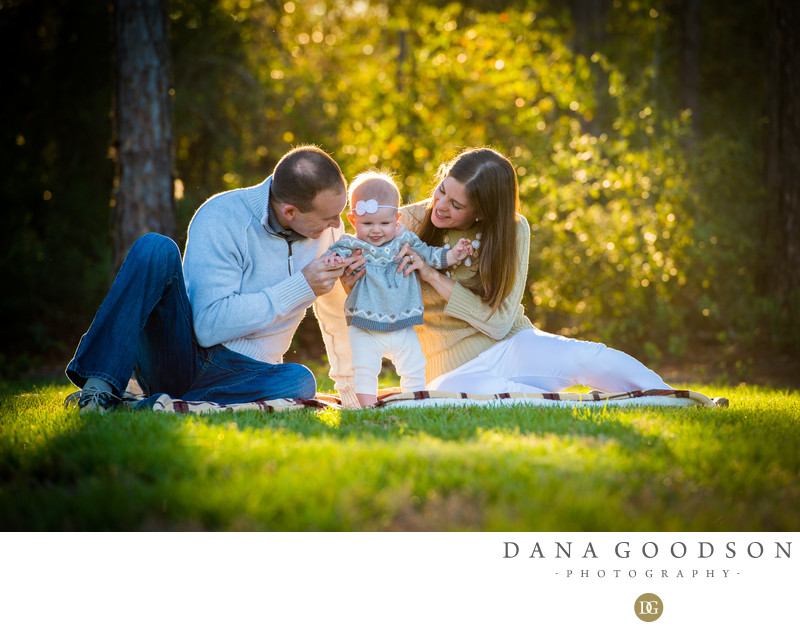 St Augustine Family Photographer Dana Goodson