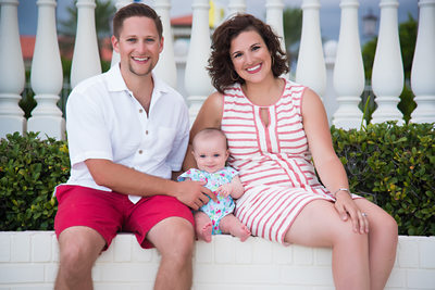 Ponte Vedra Beach Family Photographer Dana Goodson