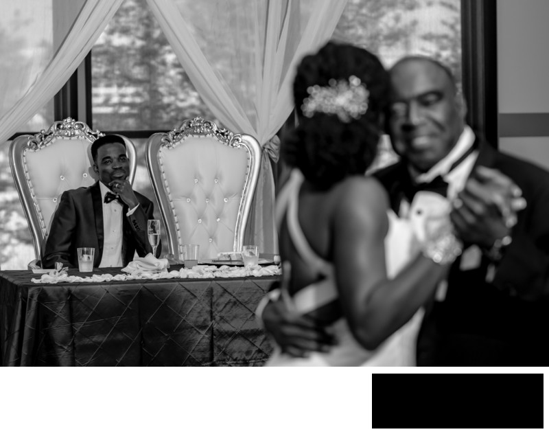 African American Wedding Photographers in NJ