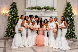 African American Wedding Photographer In Delaware