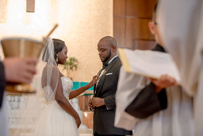 Black Toledo wedding photographers