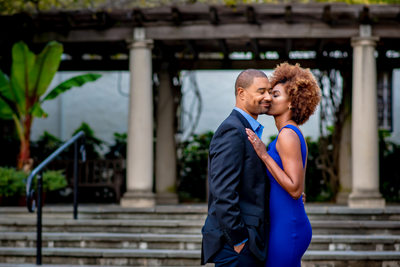 African American Dallas Wedding Photographer