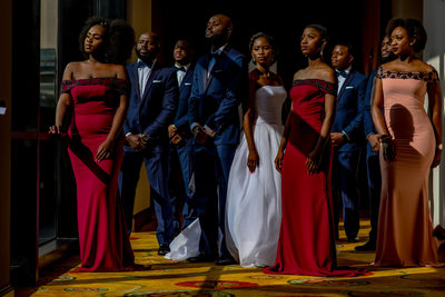 Best Black Nigerian weddings in Atlanta