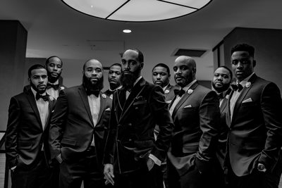 African American Wedding Photographers in Philadelphia