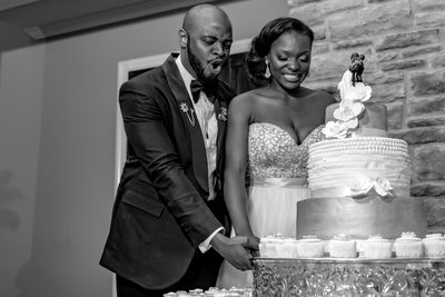 Nigerian Weddings Dallas Photographers