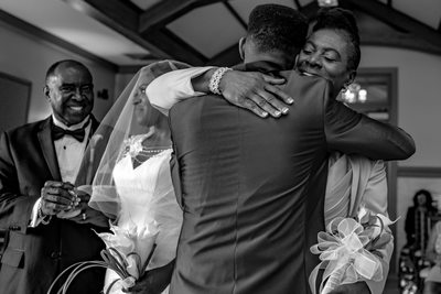 African American St Louis Wedding Photographers