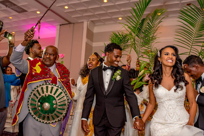 Habesha Dallas Wedding Photographers