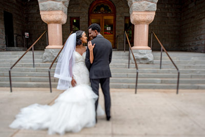 Habesha Dallas Weddings