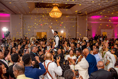 Best Habesha Dallas Wedding Photographers