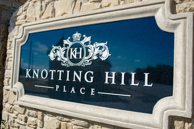 events at knotting hill place