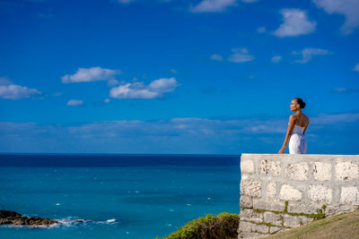 destination weddings to Bermuda