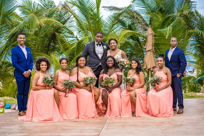 El Dorado Royale Cancun Weddings