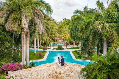 Cancun El Dorado Royale Weddings