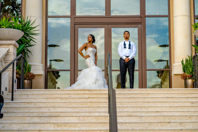 Four Seasons Orlando Weddings