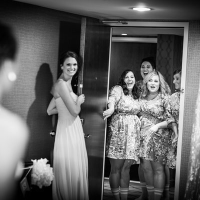 Weddings at Sheraton Valley Forge