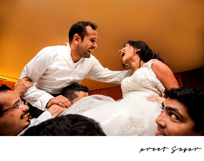 Best Dubai Wedding Photographer