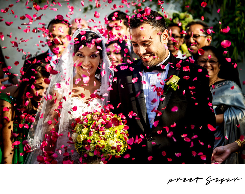 Dubai Wedding Pictures