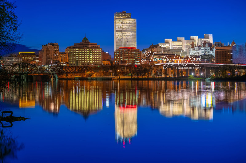 Albany NY stock photo Photographer RAAB