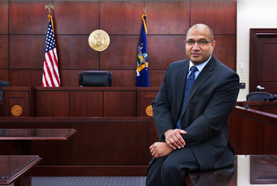 David Soares, Albany Co. District Attorney-RAAB