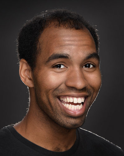Marquis Heath, Actor -Headshot Photographer RAAB