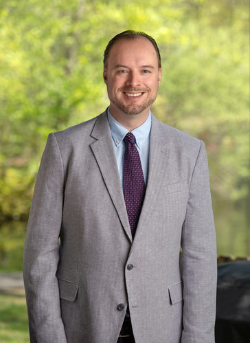 Dustin M. Reidy, Albany County Legislator