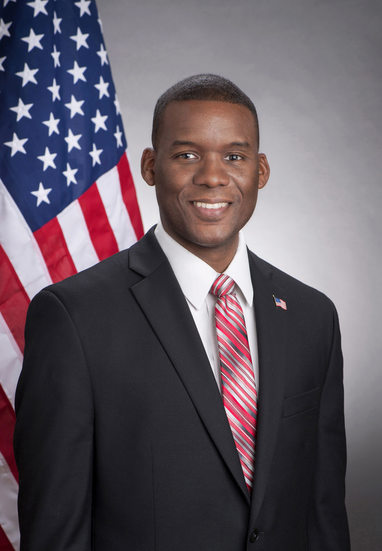 Corey Ellis, President, Albany Common Council