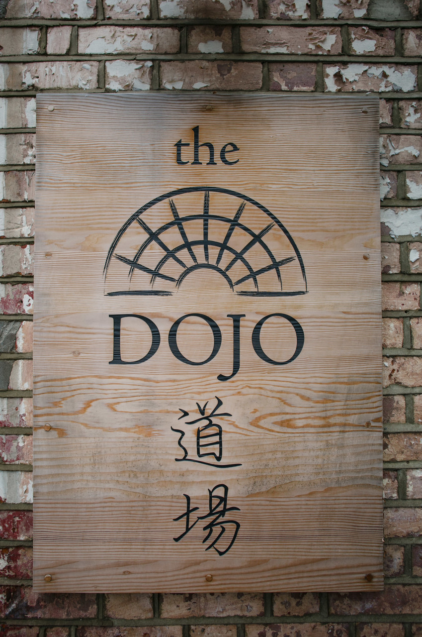 THE DOJO PLACE DESCRIPTION