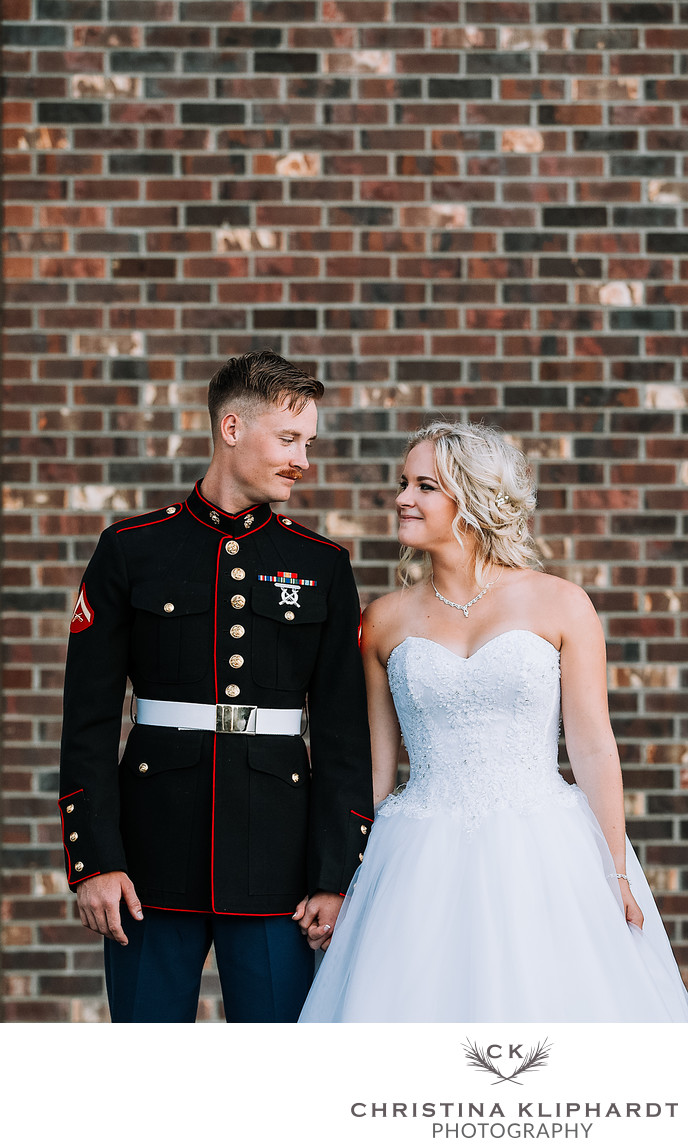 Kennewick Photographer Best Wedding Marine Wedding Tri Cites