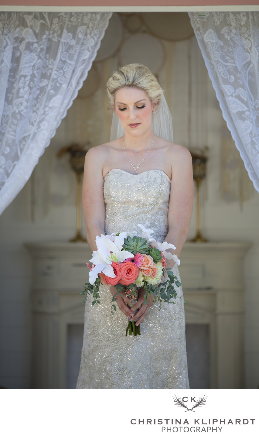 Foxwood House Wedding Newport Wa Christina Kliphardt Photography