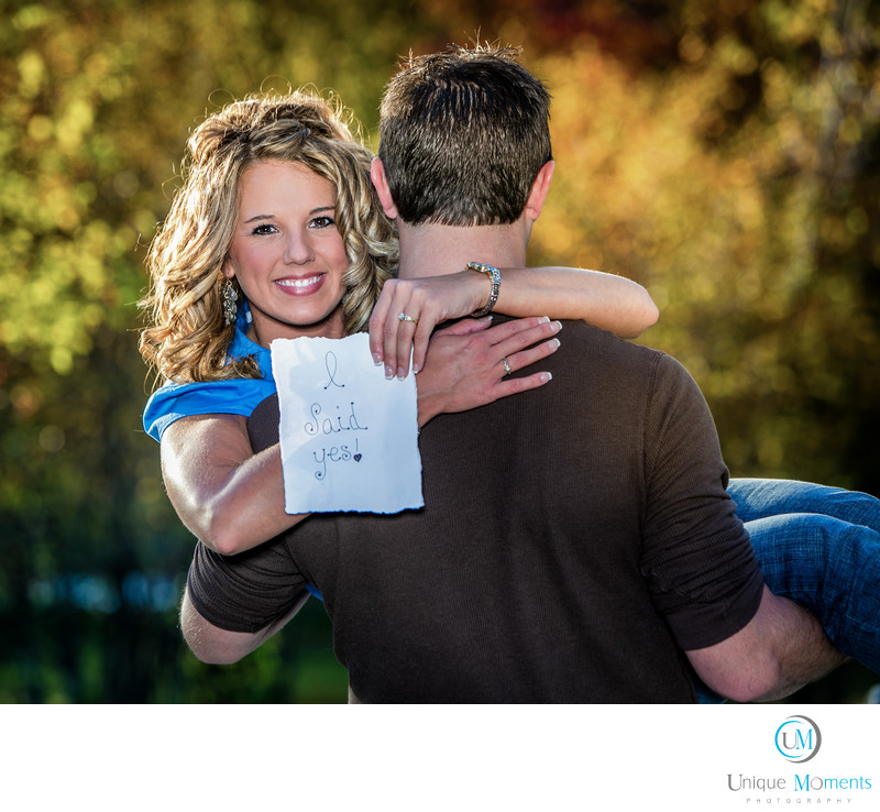 Best Engagement Pictures Tacoma Wedding Photographer