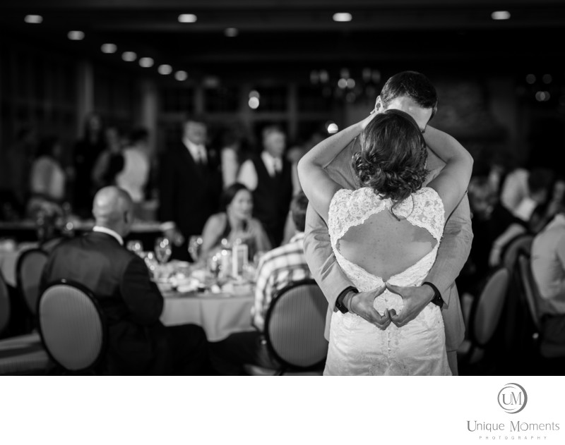 Best Wedding Dance Image Tacoma Wedding Photographer