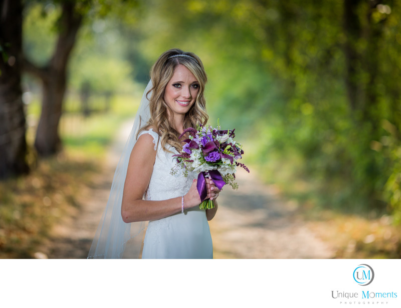 Enumclaw Wedding Photographer Country Wedding
