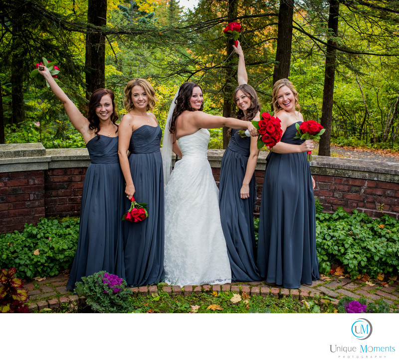 Wedding Photographers in Gig Harbor Washington