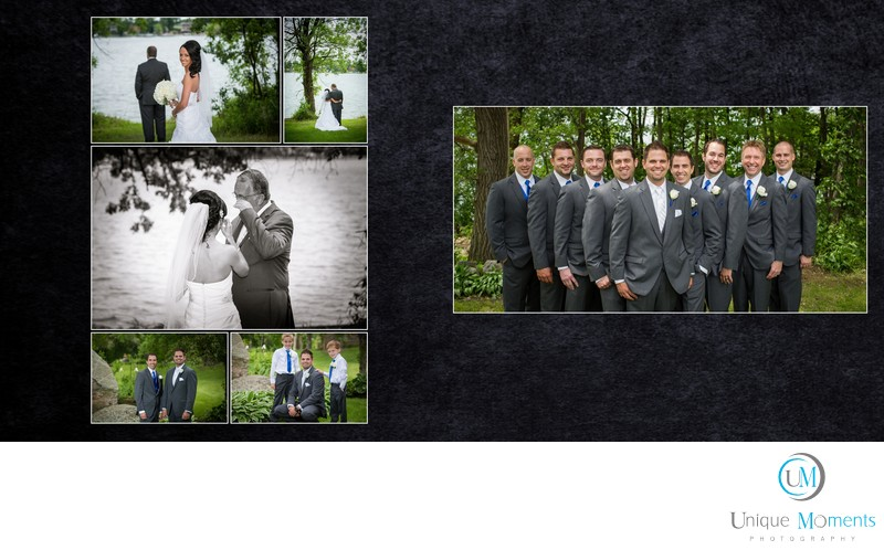 University Place wedding Photographer 98466
