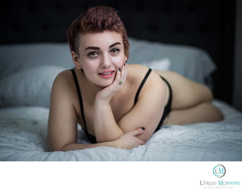 Gig harbor Boudoir Photographer near Port Orchard Wa