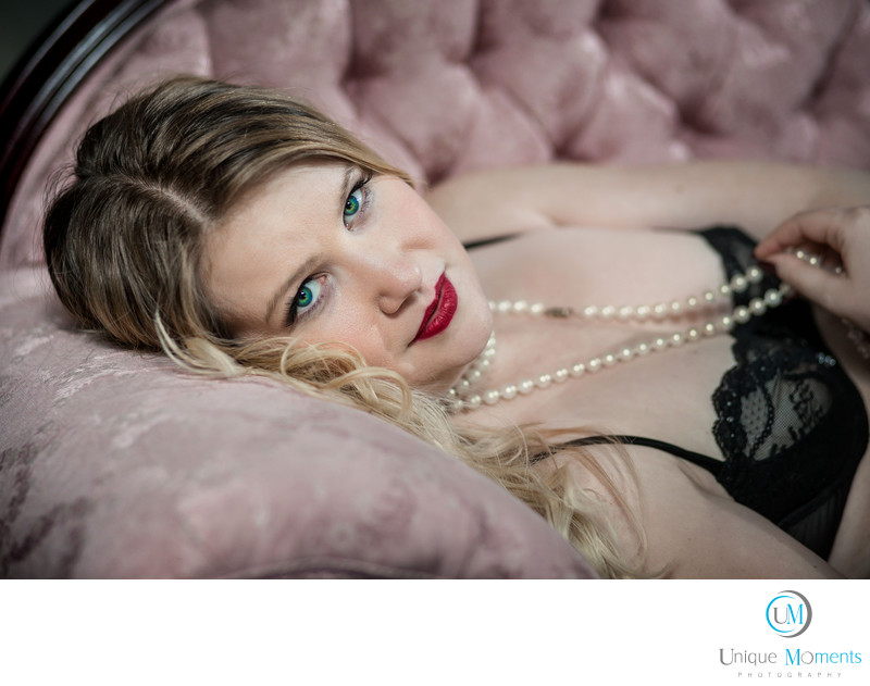 Bridal Boudoir Photographer Gig Harbor Wa