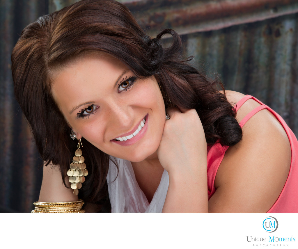Senior Portraits Gig Harbor WA