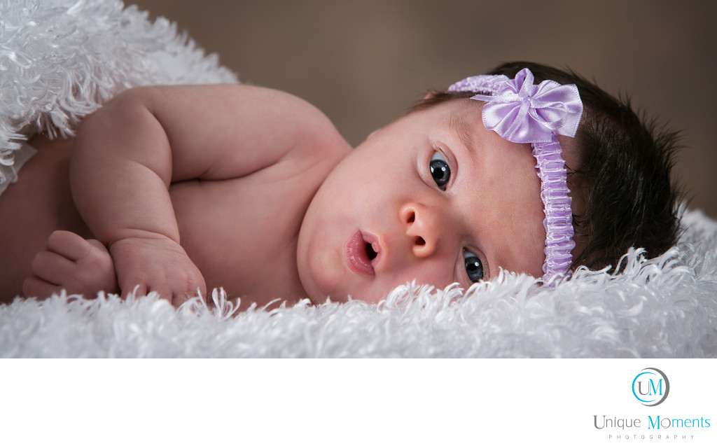 Gig Harbor Baby Photographer