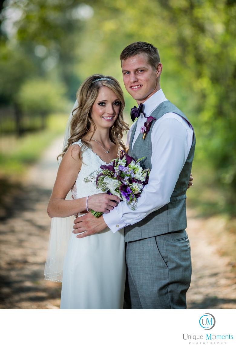 Wedding Photography Tacoma Wa: Tacoma Wedding Photographer, Enumclaw Farm Wedding