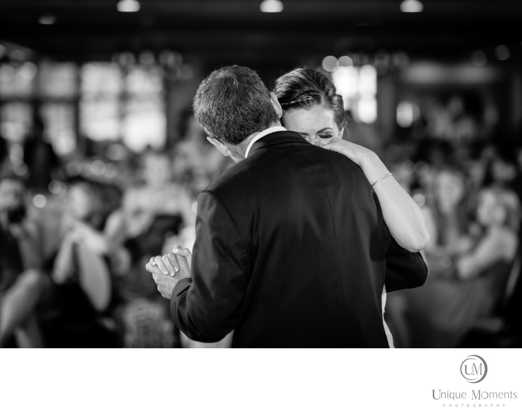 Best Wedding Pictures Gig Harbor Father Daughter Dance