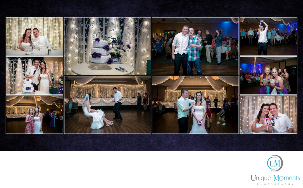 Federal Way Wedding Photographers