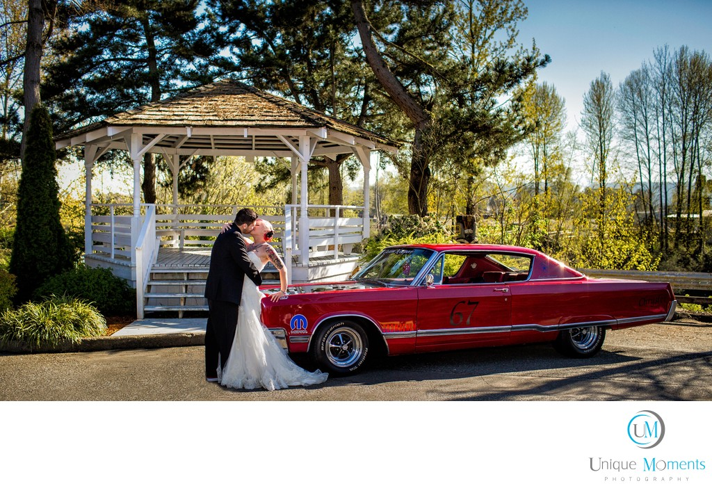 Wedding Photography Tacoma Wa: Tacoma Wedding Photographer Feather Ballroom WA 98290